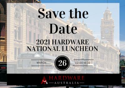 National Luncheon 2021