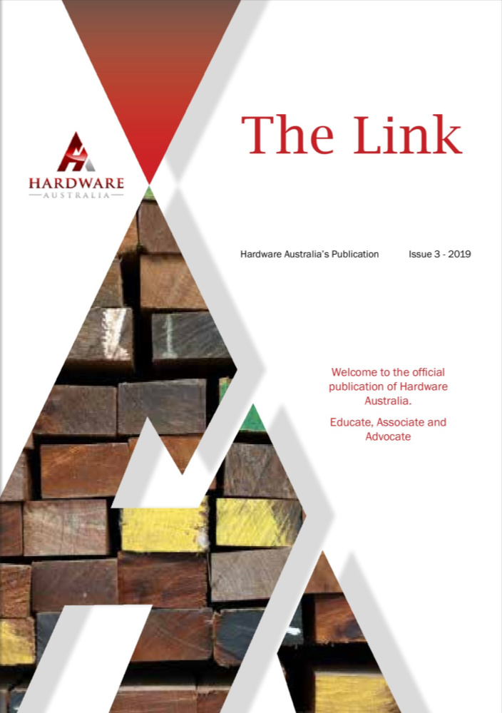 The link Dec 2019 issue