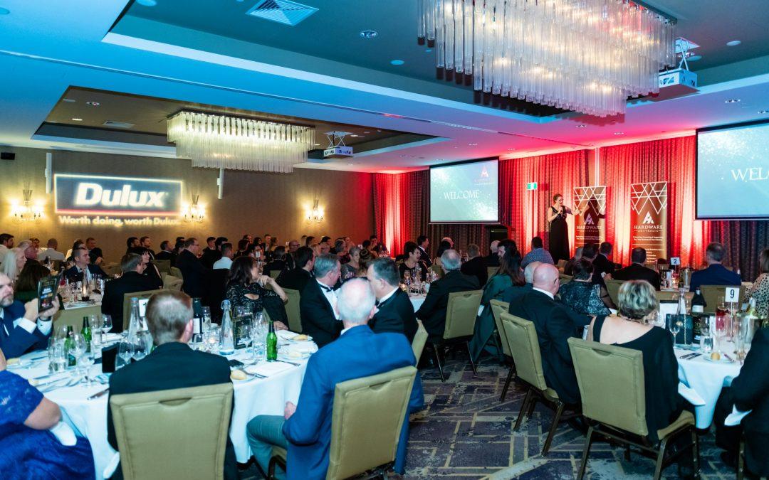 2019 South Australian Hardware Industry Awards