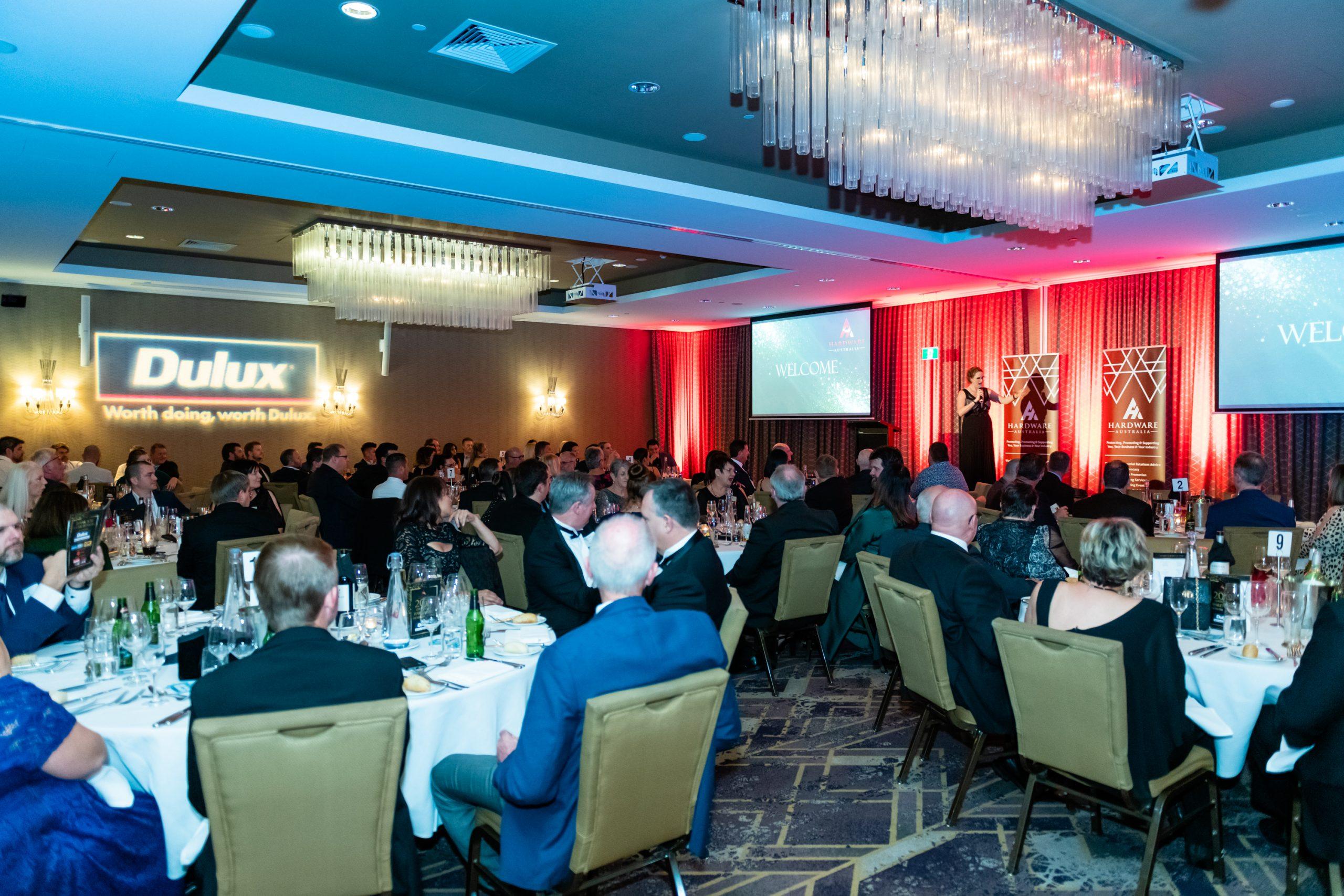 Hardware Industry Awards