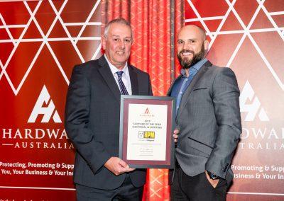 Queensland Hardware Industry Awards