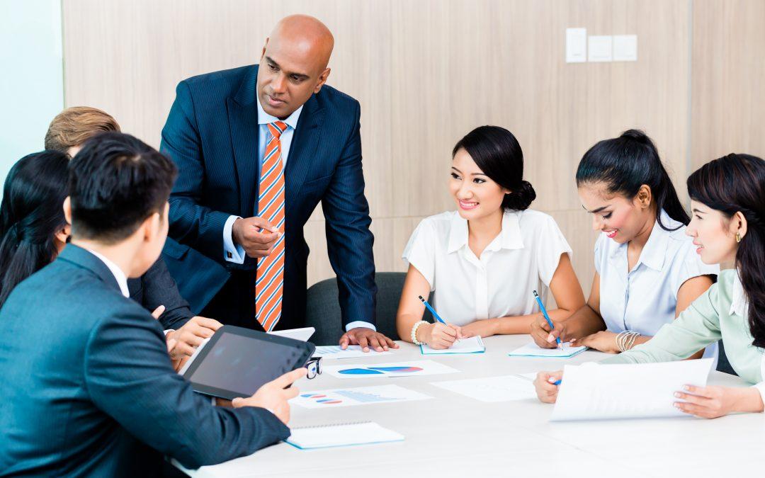 Certificate IV in Leadership & Management BDB42015