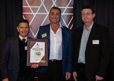 NSW Hardware Awards
