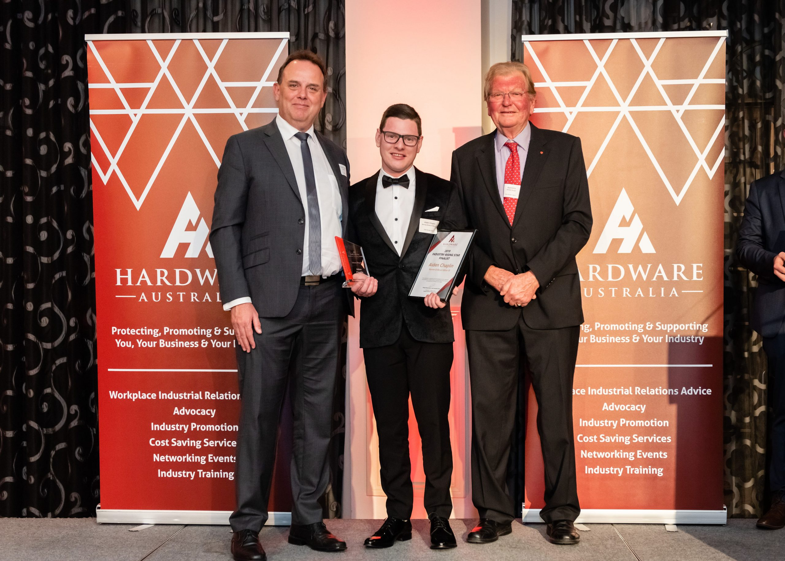 Makita Overall Supplier of the Year