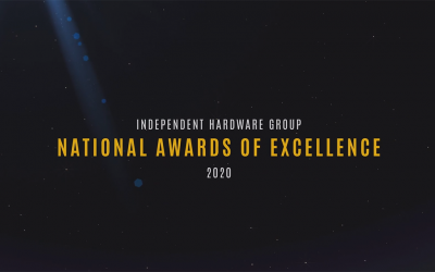 Independence shines at National Awards of Excellence