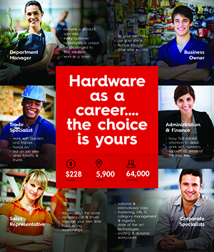 Hardware As a Career